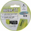 Razor-31 Mid-High Tack Tape